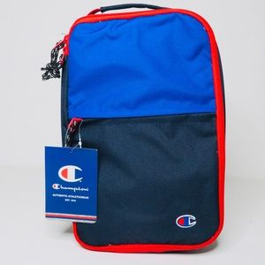 Kids Champion Chow Lunch Bag